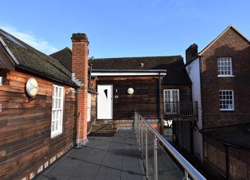 1 bed flat for sale in Weavers Walk, Northbrook Street, Newbury RG14
