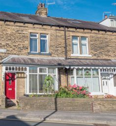 Thumbnail 4 bed terraced house for sale in Frizinghall Road, Bradford