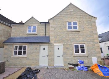 Thumbnail 3 bed semi-detached house for sale in High Street, Kings Stanley, Stonehouse