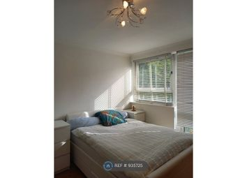 Thumbnail Room to rent in Yates Court, London