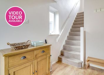 Thumbnail 2 bed maisonette for sale in Woodvale Road, Ainsdale, Southport