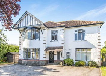 Thumbnail 5 bed detached house for sale in North Street, Oldland Common, Bristol
