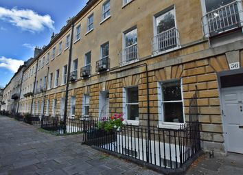 Thumbnail 2 bed property to rent in Green Park, Bath