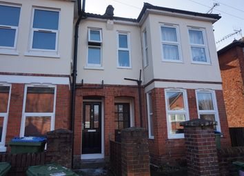 Thumbnail 4 bed detached house to rent in Devonshire Road, Southampton