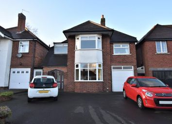 Thumbnail 4 bedroom property for sale in Bristol Road, Selly Oak