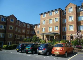 Thumbnail 1 bedroom flat for sale in Maxime Court, Gower Road, Swansea