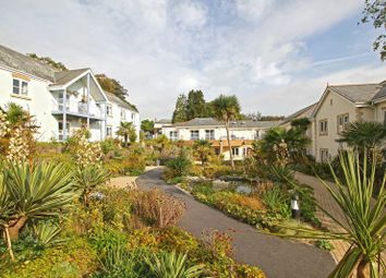 Thumbnail 3 bed flat for sale in Roseland Parc, Tregony, Truro