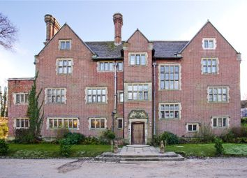 Thumbnail 2 bed flat for sale in Slaugham Manor, Slaugham, West Sussex