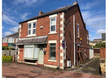 2 bed flat for sale in Long Bank, Gateshead NE9