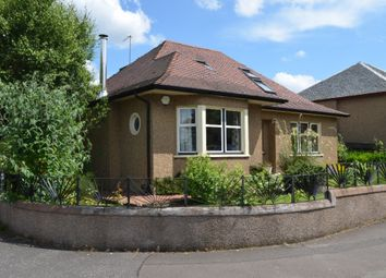 Thumbnail 4 bed bungalow for sale in Gartcows Road, Falkirk