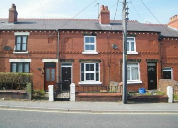 Thumbnail 2 bedroom terraced house to rent in Mold Road, Buckley