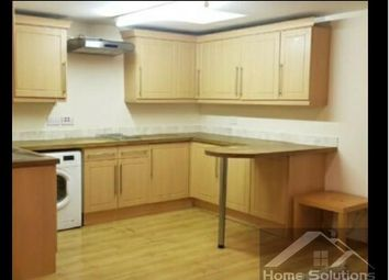 1 bed flat to rent in Hickman Road, Chadwell Heath, Romford RM6