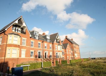 Thumbnail 3 bed terraced house for sale in Coastguard Walk, Felixstowe