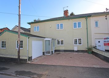 Thumbnail 3 bed semi-detached house for sale in Parsonage Street, Bradninch