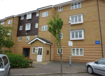 Thumbnail 1 bed flat for sale in Stanley Close, London