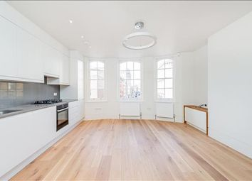 Thumbnail 1 bed flat to rent in Marylebone High Street, London, W1