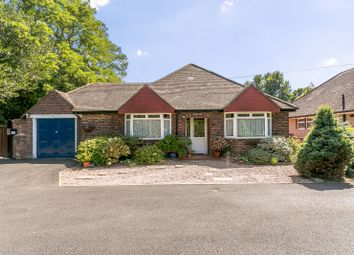 Thumbnail 3 bed detached bungalow for sale in Bourne Way, Addlestone