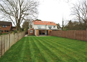 Thumbnail 3 bed semi-detached house for sale in Blackpond Lane, Farnham Common