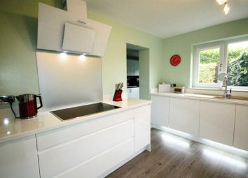 Thumbnail 4 bed detached house for sale in Pennine Court, Fir Tree, Crook
