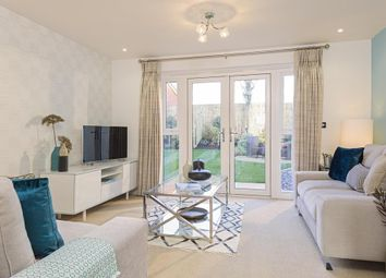 """Thumbnail 2 bedroom semi-detached house for sale in """"Tiverton"""" at Butt Lane, Thornbury, Bristol"""