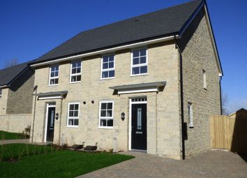 Thumbnail 3 bed semi-detached house for sale in Quernmore Road, Lancaster