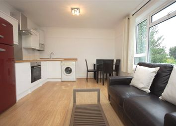 Thumbnail 2 bed flat for sale in Sharon Court, Alexandra Grove, North Finchley, London