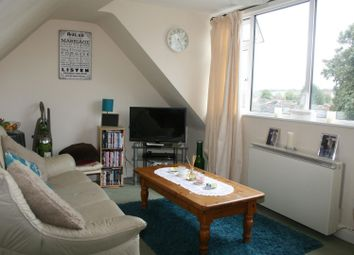 Thumbnail 1 bedroom flat to rent in High Street, Waddesdon, Aylesbury