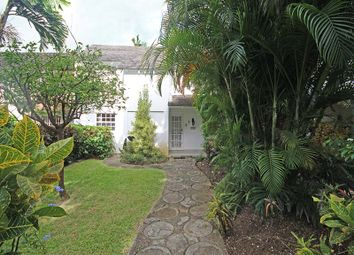 Thumbnail 2 bed town house for sale in Limegrove Villa 7, Holetown, St. James, Barbados