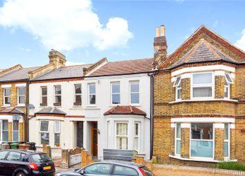 3 bed terraced house for sale in Gabriel Street, London SE23