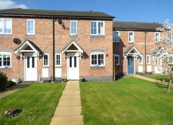 Thumbnail 2 bed mews house for sale in Taylor Drive, Nantwich