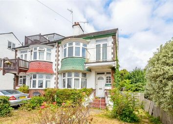 Thumbnail 3 bed semi-detached house for sale in Beach Avenue, Leigh-On-Sea, Essex
