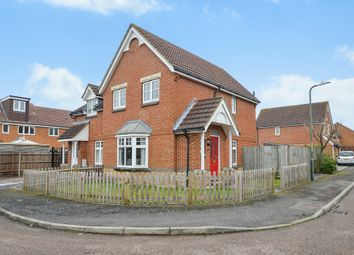 3 bed semi-detached house for sale in Stratford Drive, Maidstone ME15