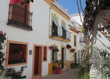Thumbnail 4 bed town house for sale in Townhouse In Estepona, Costa Del Sol, Spain