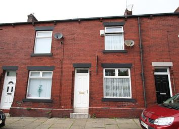 Thumbnail 2 bed terraced house for sale in Hardwick Street, Deeplish, Rochdale