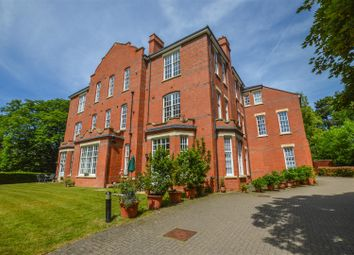 Thumbnail 2 bed flat for sale in Academy Court, Napsbury Park, St Albans