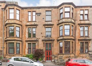 Thumbnail 2 bed flat for sale in Robertson Street, Greenock, Inverclyde