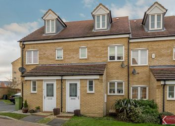 Thumbnail 3 bed terraced house for sale in Oberon Way, Oxley Park, Milton Keynes, Buckinghamshire