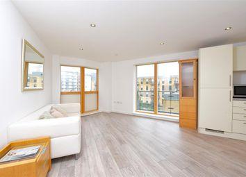 Thumbnail 2 bedroom flat for sale in Bassett House, 1 Durnsford Road, Wimbledon