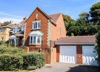 5 bed detached house for sale in Shining Cliff, Hastings, East Sussex TN34