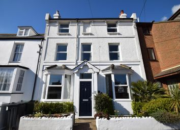 Thumbnail 4 bed end terrace house for sale in Bay Terrace, Pevensey Bay, Pevensey