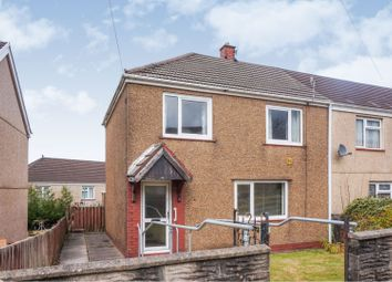 2 bed semi-detached house for sale in Cilgerran Place, Winch Wen SA1
