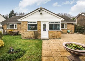 Thumbnail 4 bed detached house for sale in Rockhill Lane, Bradford