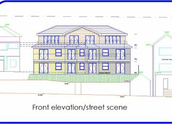 Thumbnail Land for sale in Hope Road, Shanklin