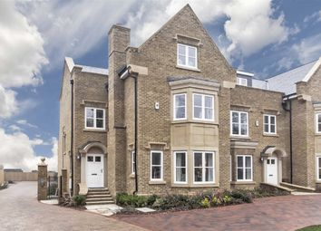 Thumbnail 5 bed property for sale in The Maples, Upper Teddington Road, Hampton Wick, Kingston Upon Thames
