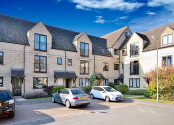 Thumbnail 3 bed flat for sale in Beechgate, Witney, Oxfordshire