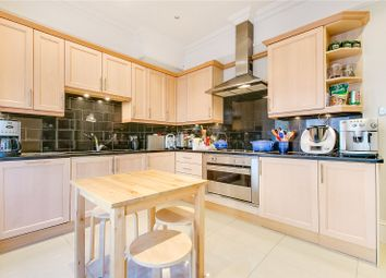 Thumbnail 3 bed flat to rent in Bickenhall Mansions, Bickenhall Street, Marylebone, Baker Street