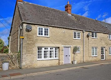 Thumbnail 3 bed cottage for sale in Milton Street, Fairford, Gloucestershire