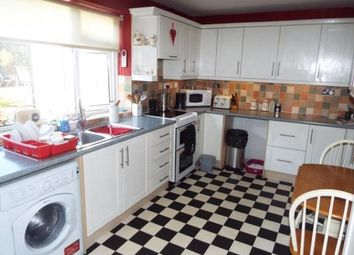Thumbnail 4 bed detached house for sale in Ratcliffe Road, Atherstone, Warwickshire
