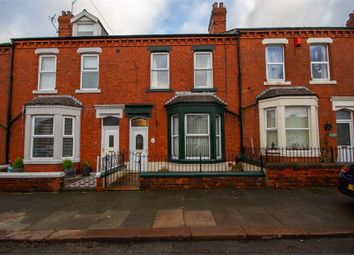 Thumbnail 4 bed terraced house for sale in Currock Road, Carlisle, Cumbria
