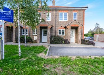 Thumbnail 2 bed property to rent in Pecketts Gate, Chichester